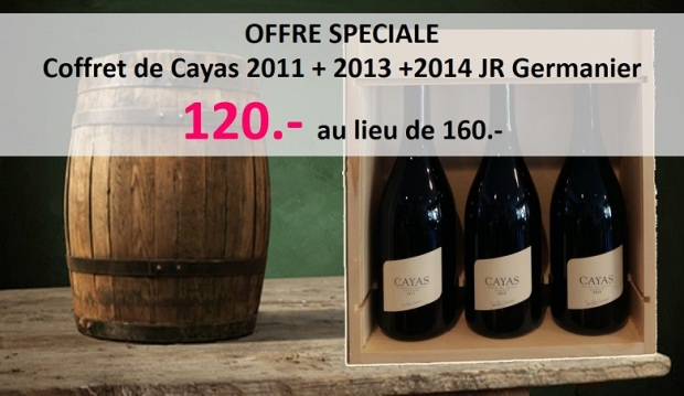 Promo coffret Germanier 780 x 452